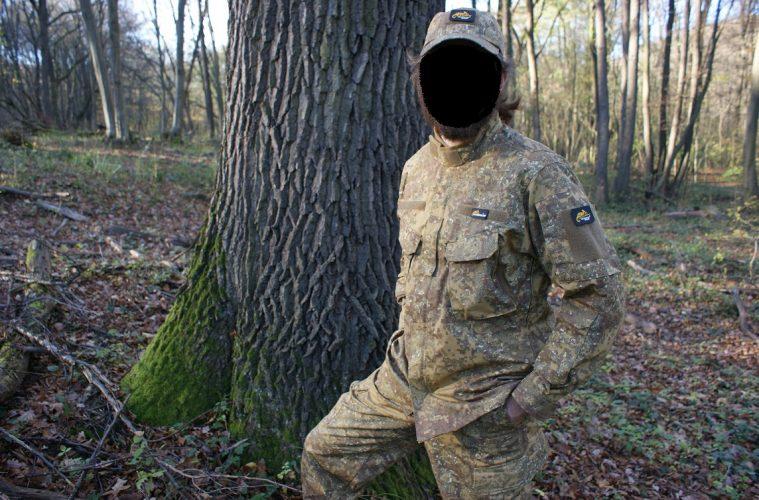 2cd0dc02 REVIEW: Helikon-Tex Combat Patrol Uniform (CPU) - SPARTANAT