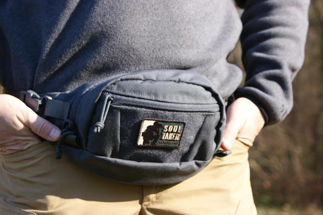 review helikon tex bandicoot waist pack spartanat. Black Bedroom Furniture Sets. Home Design Ideas