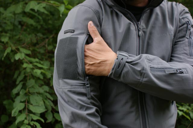 REVIEW: Pentagon Artaxes Softshell SPARTANAT