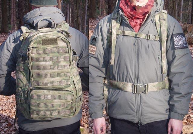 WAS Predator Pack 17
