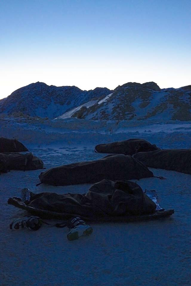 SEALs Berg 8