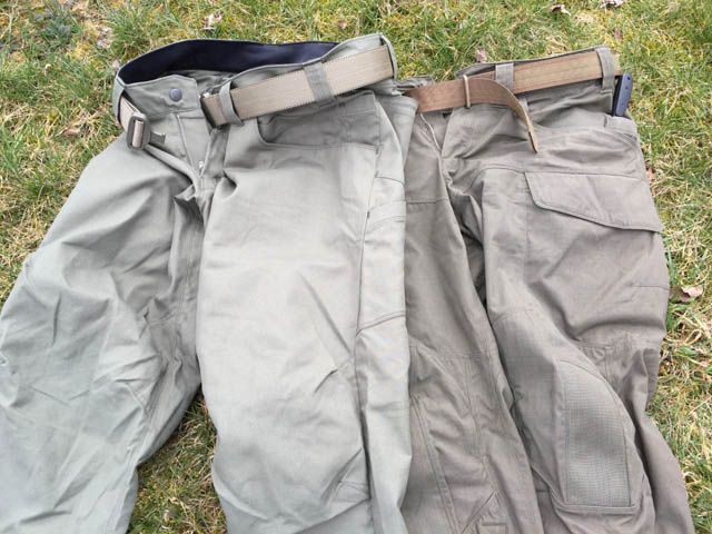 Arc'teryx LEAF xFunctional Pant AR 11