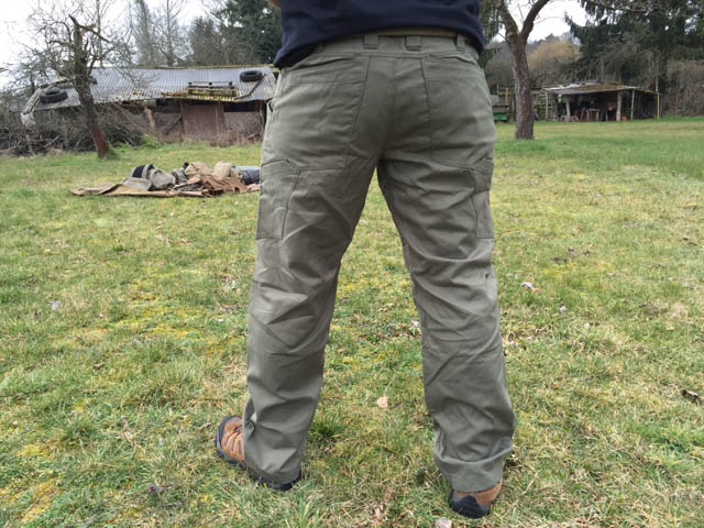 Arc'teryx LEAF xFunctional Pant AR 3