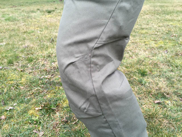 Arc'teryx LEAF xFunctional Pant AR 9