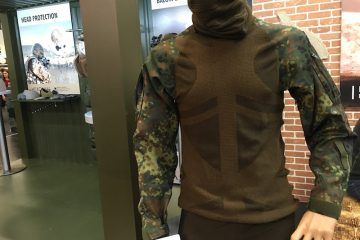 Review Uf Pro Delta Ace Sweater Spartanat