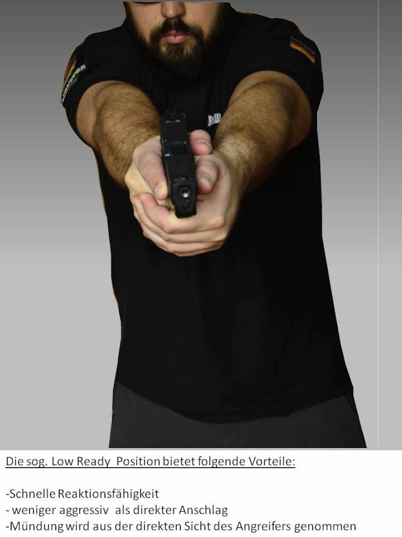 selbstverteidigungswaffen ohne waffenschein