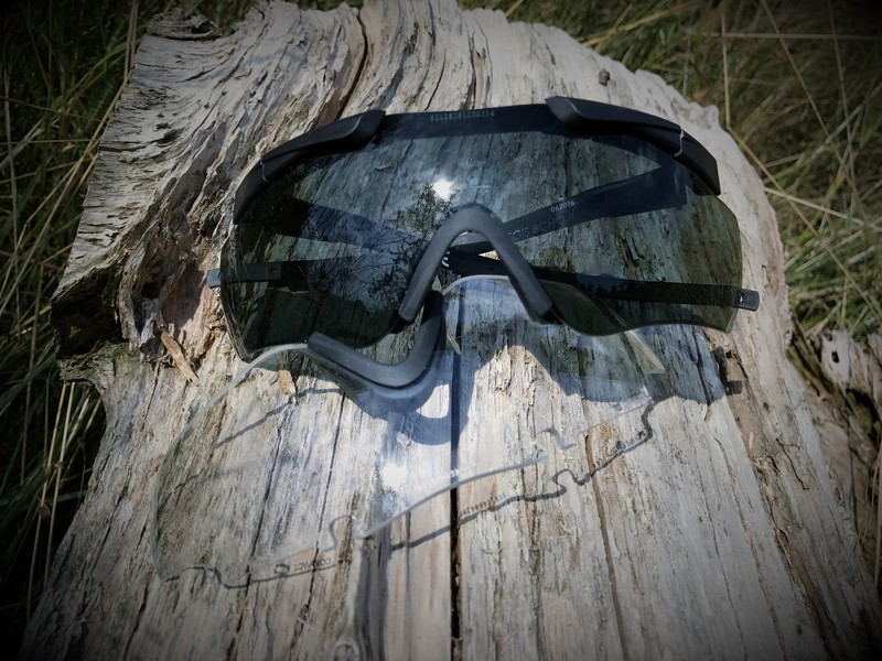 REVIEW: Smith Optics Elite Tactical – Aegis Echo II Compact Field ...
