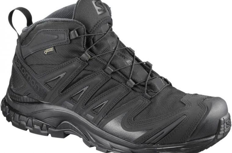 online store 3e024 3781b Upgrade für die Salomon XA Forces Mid GTX Schuhe - SPARTANAT
