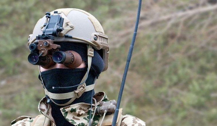 Hier kommt das neue nachtsichtgerät der bundeswehr u2013 xact nv33