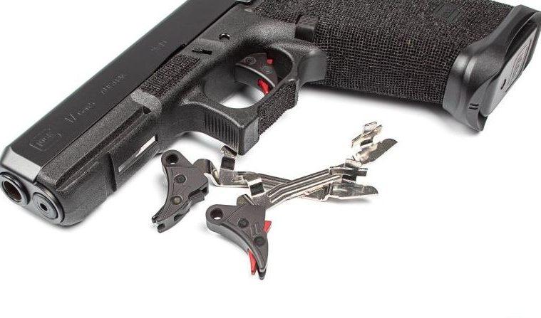 Stabiler abdrücken in der Glock Gen5 - SPARTANAT
