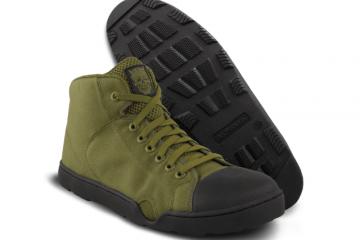 beste plaats goedkoper fantastische besparingen Upgrade für die Salomon XA Forces Mid GTX Schuhe - SPARTANAT