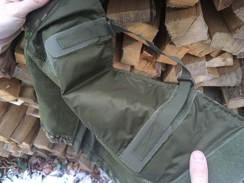 REVIEW: Helikon Tex Snowfall Long Gaiters SPARTANAT