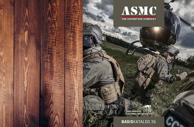 896fb482ecd2de Der neue ASMC Katalog 2019 - SPARTANAT
