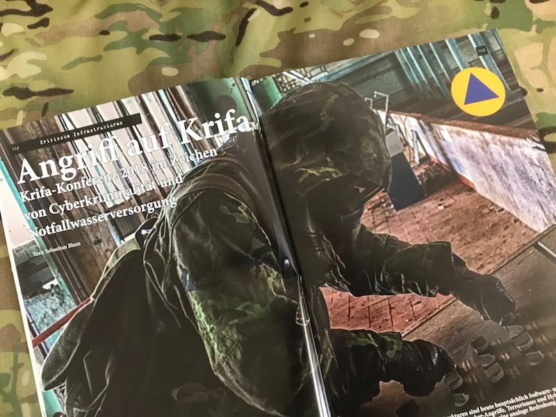Desaster magazin