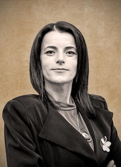 Vasfije Krasniqi Goodman